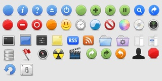 96 of the Best Ever Free Icon Sets