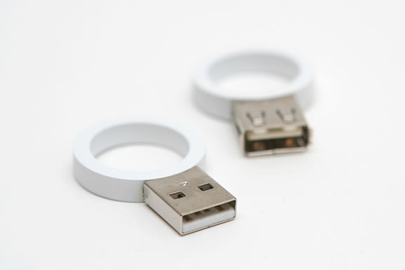 Unique USB gadgets