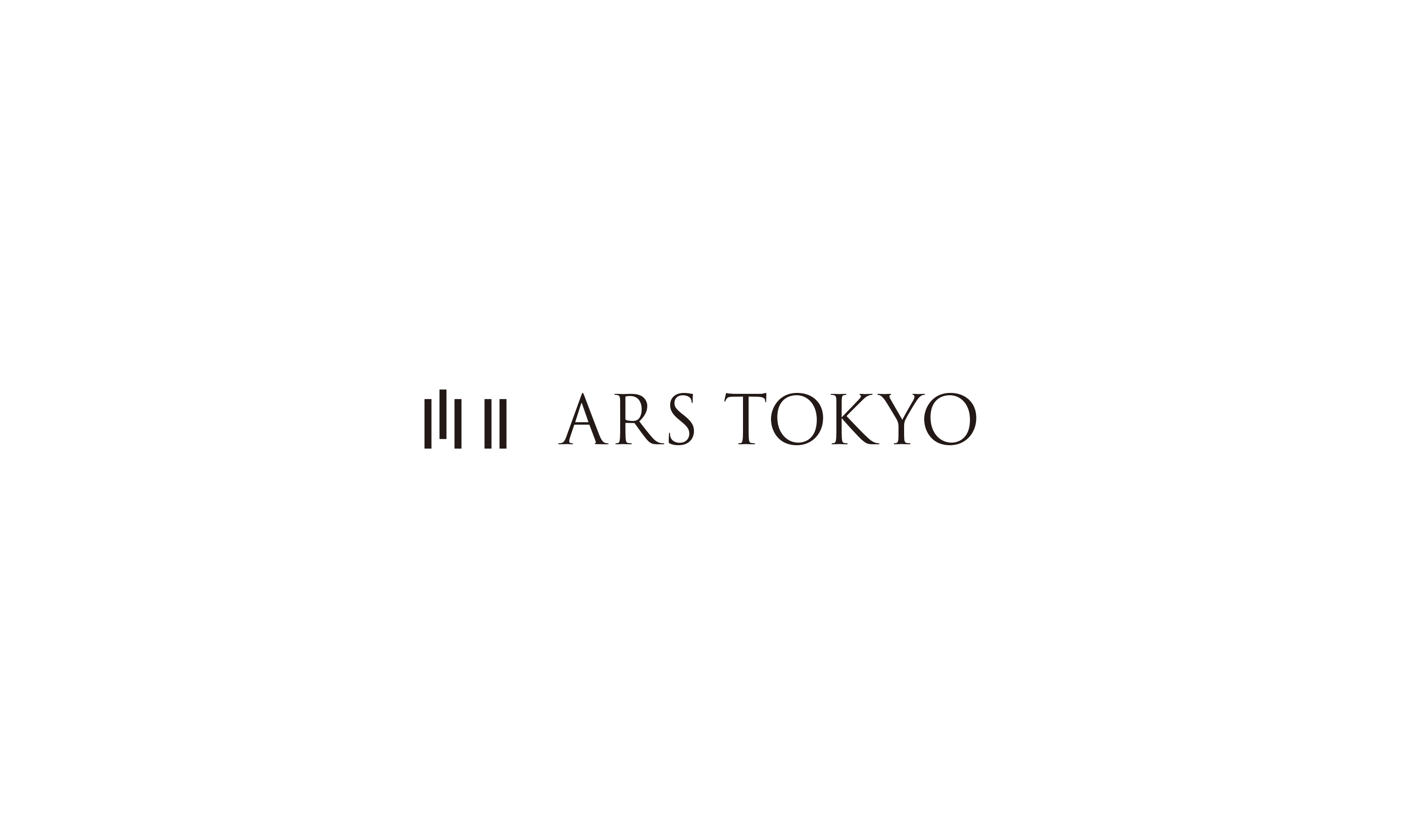 Visual Identity for ARS TOKYO