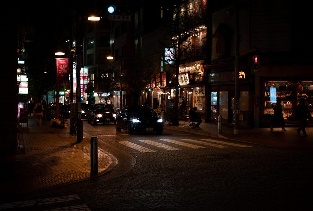「麻布十番 夜」の画像検索結果